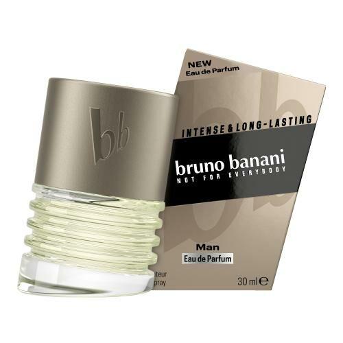 Bruno Banani Man Intense woda perfumowana 30 ml dla mężczyzn