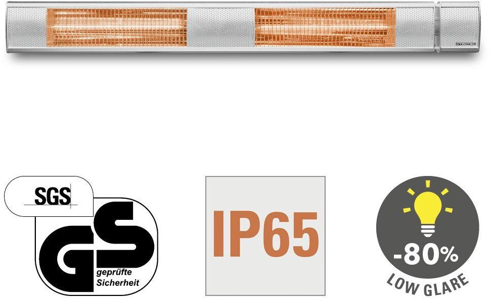 Promiennik ciepła na podczerwień IR 3050