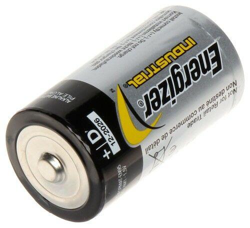 BATERIA ALKALICZNA BAT-LR20 1.5V LR20 (D) ENERGIZER