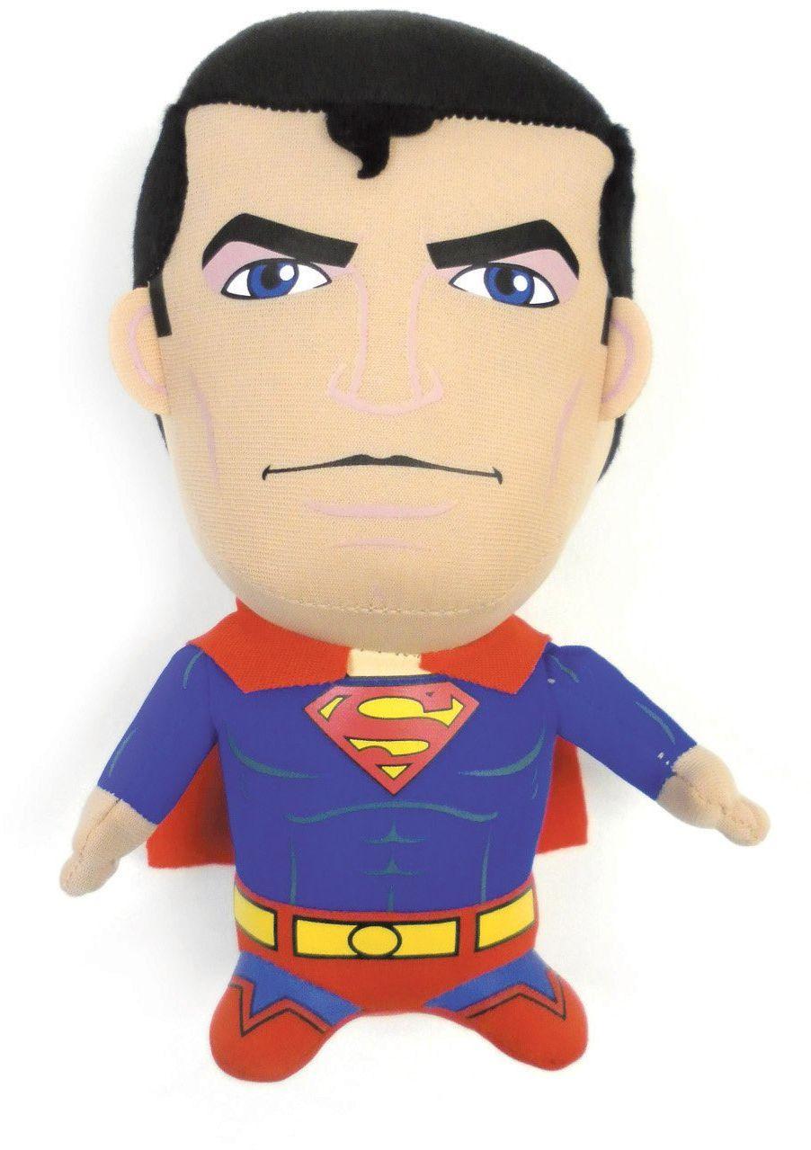 Joy Toy 910057 Superman pluszowe zwierzątko