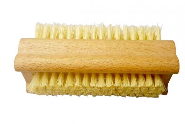 Szczotka do czyszczenia rąk włókno z agawy - starmann