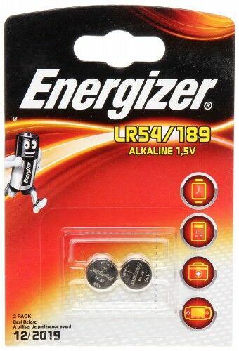 BATERIA ALKALICZNA BAT-LR54*P2 ENERGIZER
