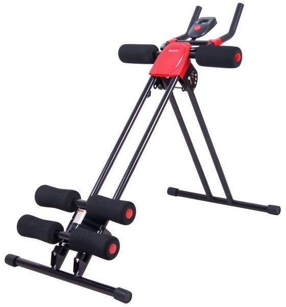 Urządzenie na mięśnie brzucha AB Lifter Easy Insportline