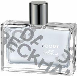 David Beckham Homme woda po goleniu dla mężczyzn, 50 ml