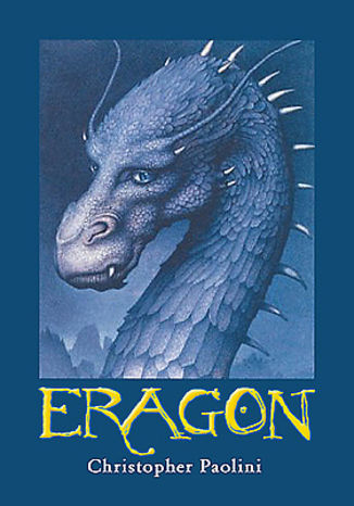 Dziedzictwo. (#1). Eragon - Ebook.