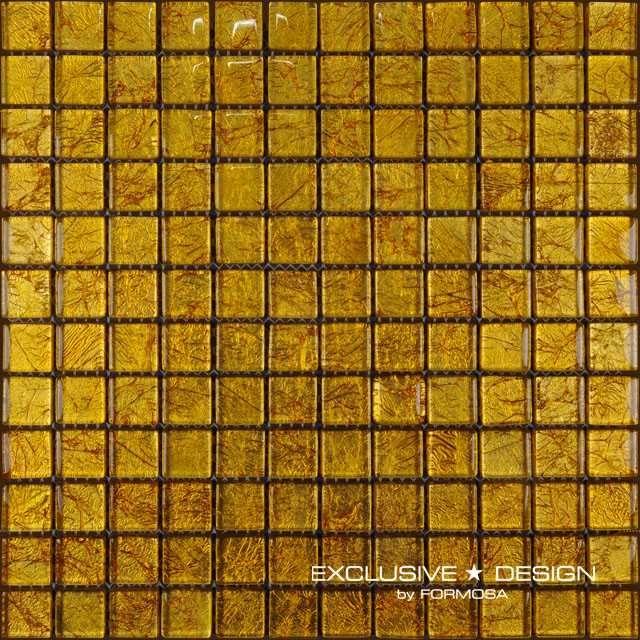 MIDAS - Mozaika szklana 8mm A-MGL08-XX-022