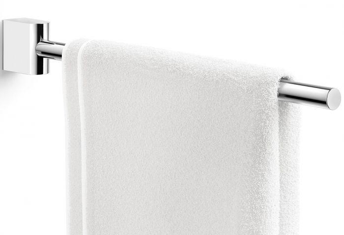Zack ATORE Statyczny Wieszak na Ręczniki - Polerowany