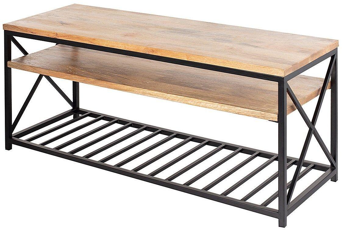 Ławka Jasper 115,5x40,5x52cm