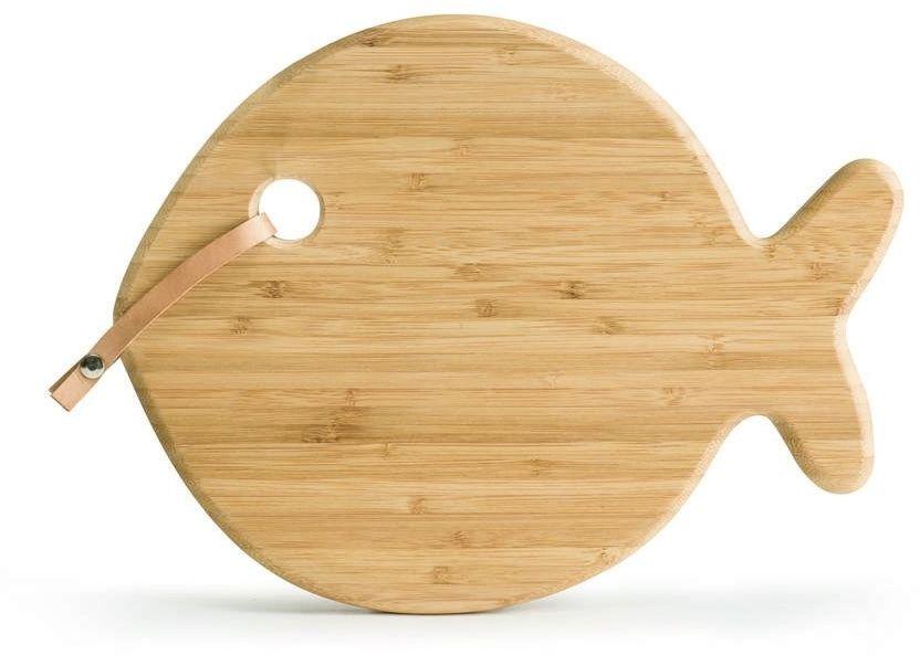 Sagaform - seafood - deska do serwowania, ryba