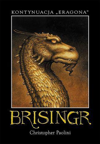 Dziedzictwo. (#3). Brisingr - Ebook.