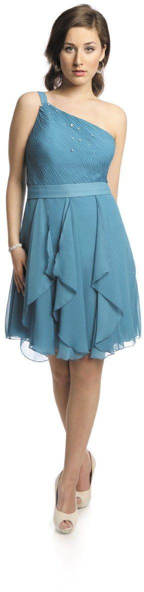 FSU739 Suknie wizytowe Sukienka TURKUS CIEMNY