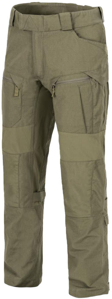 Spodnie Direct Action Vanguard Combat Trousers - Adaptive Green (TR-VGCT-NCR-AGR) H