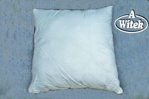Wkład do poduszki 45x45cm lub 50x50cm
