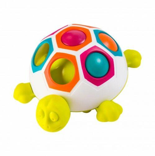 Żółw Shelly sorter kolorów Fat Brain Toys