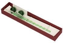 Koh I Noor pióro szklane do kaligrafii zielone