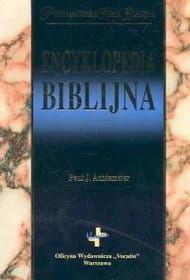 Encyklopedia biblijna