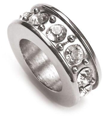 koralik na bransoletkę 1195-1 kryształki Swarovskiego