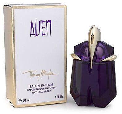 Thierry Mugler Alien - damska EDP 90 ml (do ponownego napełnienia)