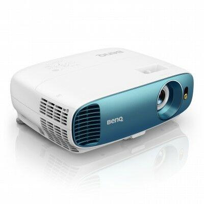 Projektor BenQ TK800 + UCHWYTorazKABEL HDMI GRATIS !!! MOŻLIWOŚĆ NEGOCJACJI  Odbiór Salon WA-WA lub Kurier 24H. Zadzwoń i Zamów: 888-111-321 !!!