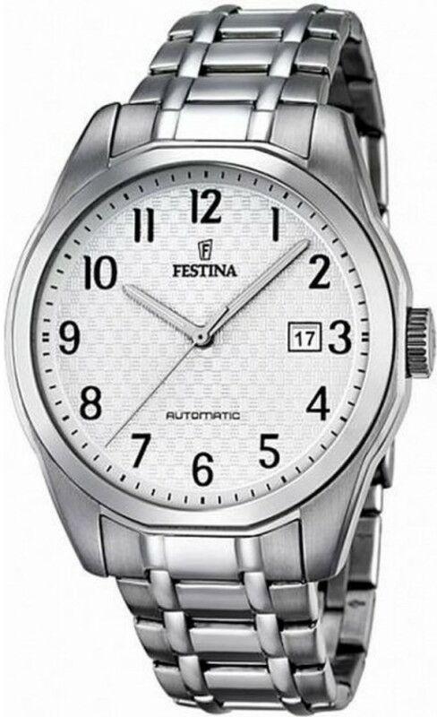 Zegarek FESTINA AUTOMATIC F16884/1