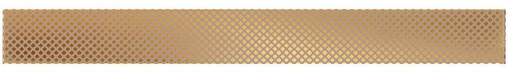 Listwa ceramiczna NAVONA BEIGE 4.5 X 36 ARTE