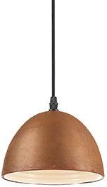 Lampa wisząca FOLK SP1 D18 174204 -Ideal Lux  Skorzystaj z kuponu -10% -KOD: OKAZJA