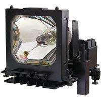 Lampa do SANYO PLC-100 - oryginalna lampa z modułem