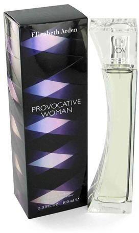 Elizabeth Arden Provocative Woman 100 ml woda perfumowana dla kobiet woda perfumowana + do każdego zamówienia upominek.