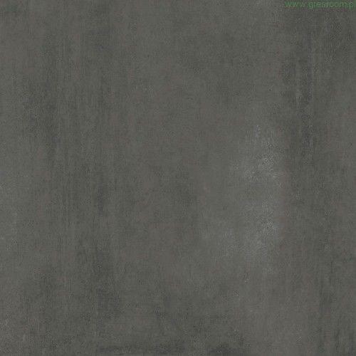 Opoczno Grava Graphite 79,8x79,8 cm