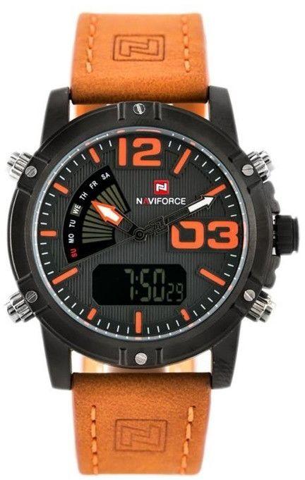 Zegarek Sportowy Naviforce NF9095