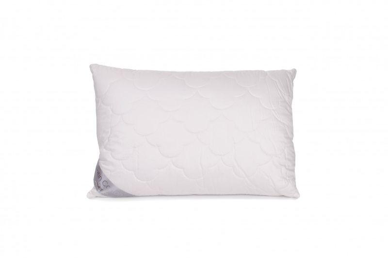 Poduszka Syntetyczna Satin Cotton Dziecięca, Kolor - Biały, Rozmiar poduszek - 40x60 - Negocjuj cenę. Czat. Szybka darmowa dostawa!