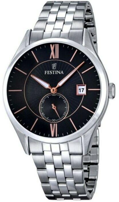 Zegarek FESTINA CLASSIC F16871/4