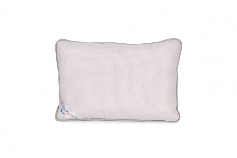 Poduszka Syntetyczna Antyroztoczowa Dziecięca, Kolor - Biały, Rozmiar poduszek - 40x60 - Negocjuj cenę. Czat. Szybka darmowa dostawa!