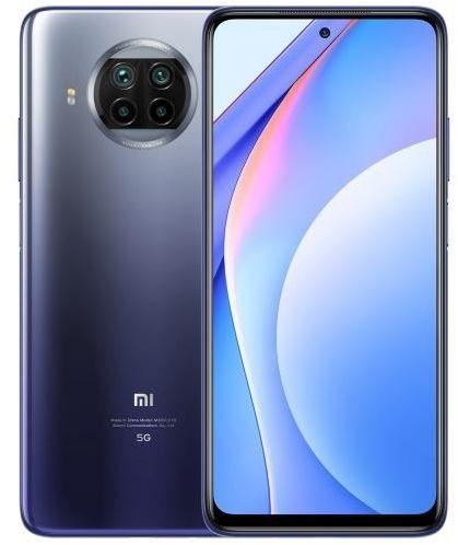 XIAOMI Smartfon Mi 10T Lite 6/128 GB DS 5G Pearl Grey