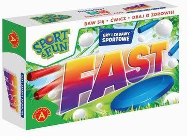 Sport & Fun Fast