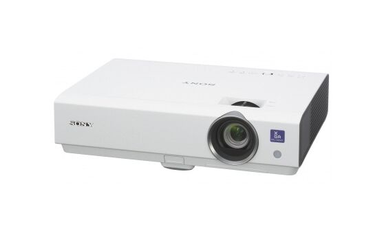 Projektor SONY VPL-EX235 + UCHWYTorazKABEL HDMI GRATIS !!! MOŻLIWOŚĆ NEGOCJACJI  Odbiór Salon WA-WA lub Kurier 24H. Zadzwoń i Zamów: 888-111-321 !!!
