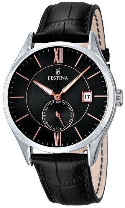 Zegarek FESTINA Classic F16872/4