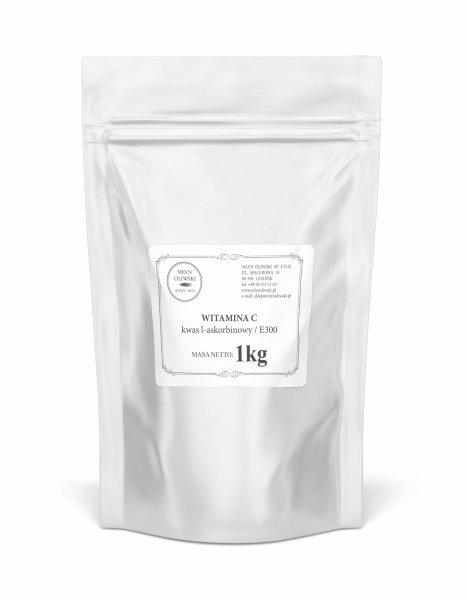 Witamina C (kwas L-askorbinowy) - 1 kg