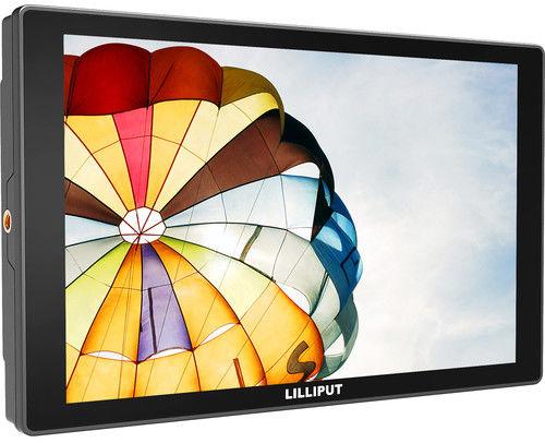 Lilliput A11 - monitor podglądowy 10.1'', 4K, HDMI, 3G-SDI