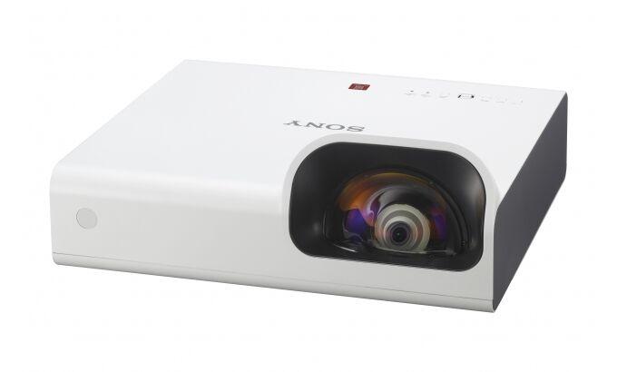 Projektor SONY VPL-SX225 + UCHWYTorazKABEL HDMI GRATIS !!! MOŻLIWOŚĆ NEGOCJACJI  Odbiór Salon WA-WA lub Kurier 24H. Zadzwoń i Zamów: 888-111-321 !!!