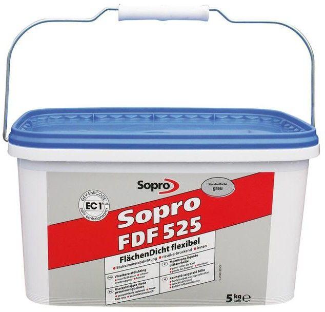 SOPRO FDF 525- folia w płynie, 5 kg