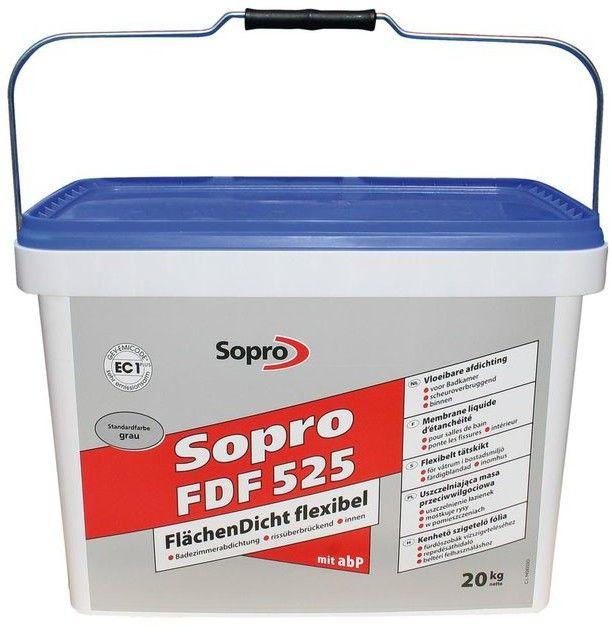 SOPRO FDF 525- folia w płynie, 20 kg