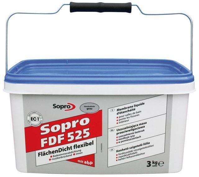 SOPRO FDF 525- folia w płynie, 3 kg
