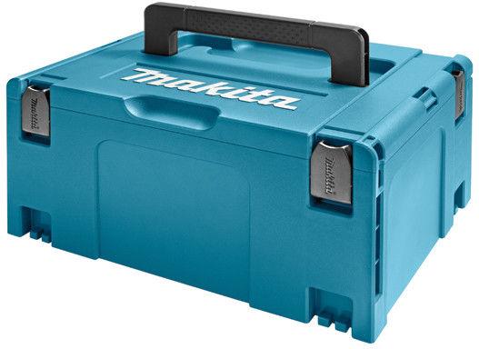 akumulatorowa szlifierka kątowa 125mm, 18V Li-Ion AWS Bluetooth LXT Makita [DGA518ZJU]