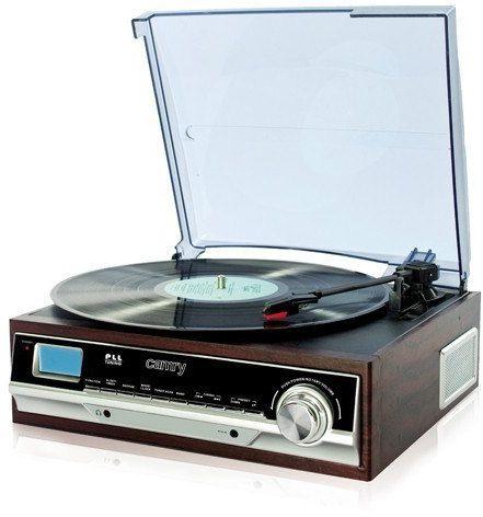Camry Gramofon z radiem CR1113