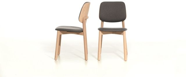 PAGED Krzesło A-LOREM