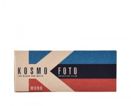 Kosmo Foto Mono 100/120