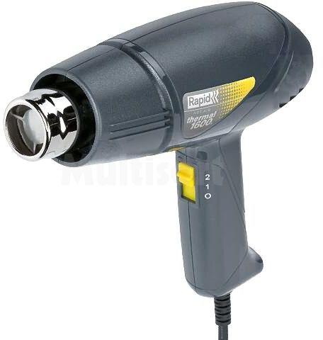 Opalarka elektryczna RAPID 24359800 1,6kW 230VAC