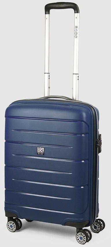 MODO BY RONCATO Starlight 2.0 walizka, 55 x 40 x 20 cm, granatowy (niebieski) - 42340323