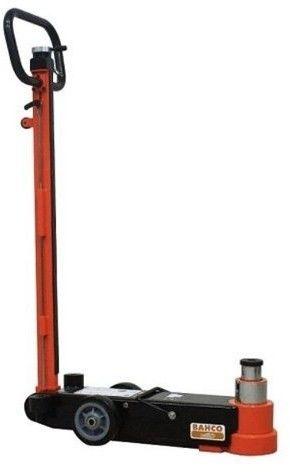 podnośnik samochodowy pneumatyczny, 15/30 ton, BAHCO [BH23015]